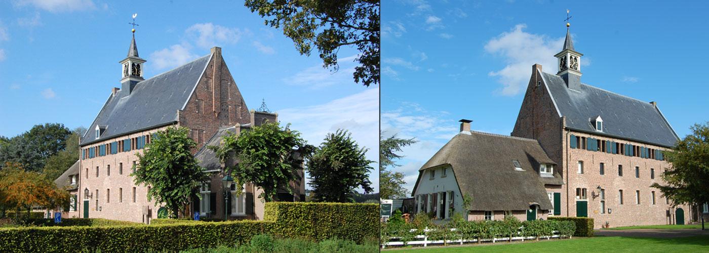 Kerkgebouw en gemeente
